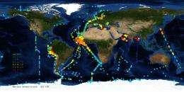 Hand-held Aerosol Sensors Help Fill Crucial Data Gap Over Oceans