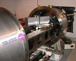 HARPS-NEF to comb Kepler targets for new Earths