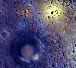 Hidden Territory on Mercury Revealed