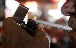 Historic anti-smoking bill aims at stopping teens (AP)