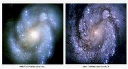 Hubble: From cosmic joke to cherished eye in space (AP)