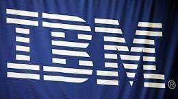 IBM said Smart Work will