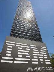 IBM sets up 'innovation center' in Vietnam