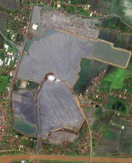 Indonesia's devastating 'mud volcano' could keep spewing for the next 30 years