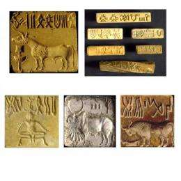 Indus script encodes language, reveals new study of ancient symbols