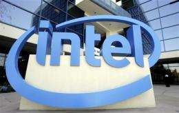 Intel faces antitrust lawsuit from FTC (AP)
