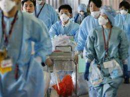 Japan, Australia confirm first cases of swine flu (AP)