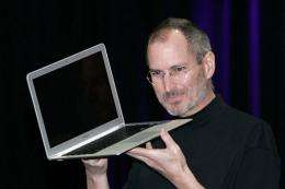Jobs has been recovering well and was expected to return to work on schedule later this month