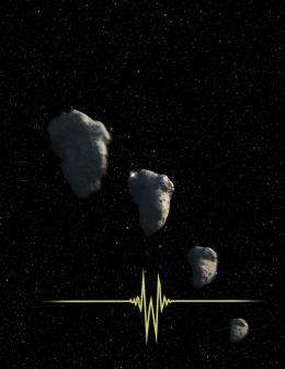 Kuiper Belt Object Occults Star