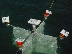 Lobster Traps Going High Tech