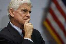 Medicare buy-in plan runs into Senate resistance (AP)