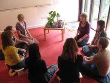 Meditation provides hope for people with depression