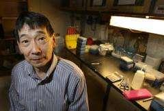 Mike Hasegawa, Purdue University