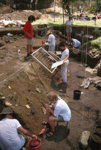 Modern behavior of early humans found half-million years earlier than previously thought
