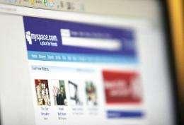 MySpace buying online music sensation iLike