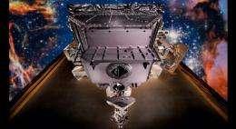 NASA Provides Venerable Hubble Hardware to Smithsonian