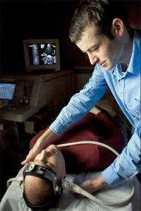 New Brain Helmet Could Detect Stroke Earlier