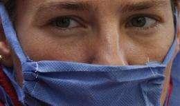 New swine flu wave hits Mexico, closings unlikely (AP)