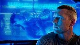 Panasonic ties up with 'Avatar' movie to go 3-D (AP)