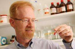 Pesticide levels in blood linked to Parkinson's disease