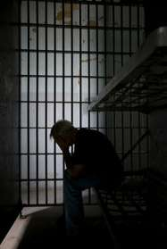 Prison punishes more people than just the inmates