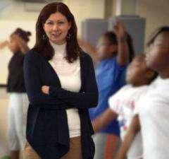 Regular exercise reduces depressive symptoms, improves self-esteem in overweight children