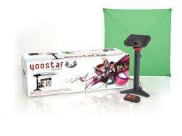 Review: Yoostar is a movie-studio-in-a-box (AP)