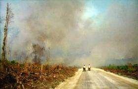 Riau Smoke