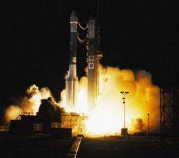 Rocket launches may need regulation to prevent ozone depletion, says study