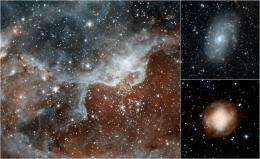 Seeing the Cosmos Through 'Warm' Infrared Eyes