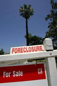 SmartZip rated all 15 million homes in foreclosure in California and Florida, giving each a score from 1 to 100