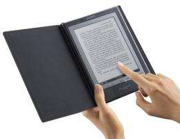 Sony eBook Store Announces Access to More than 1 Million Public Domain Books from Google