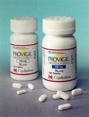 Study: 'Smart drug' Provigil may be habit-forming (AP)