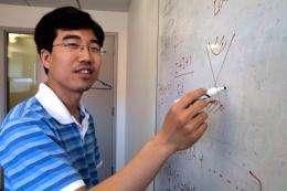 Super-efficient Transistor Material Predicted