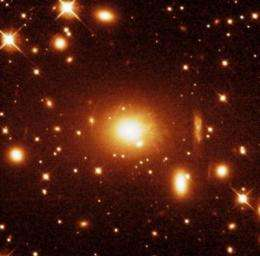 Suzaku snaps first complete X-ray view of a galaxy cluster