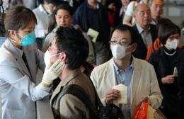 Swine flu hits Germany, WHO calls emergency review (AP)