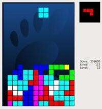 'Tetris' may help reduce flashbacks to traumatic events