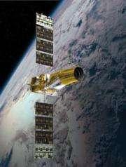 The COROT satellite