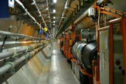 The LHC promises to unlock scientific mysteries about the creation of the Universe and the fundamental nature of matter