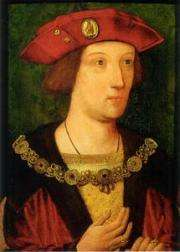 The man who could have been Henry VIII