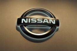 The Thai arm of Nissan Motor announced plans Thursday to produce the firm's first eco-car