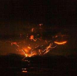 Volcanic Quakes Help Forecast Eruptions