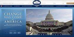 White House Website