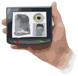 Who are you? Mobile ID devices find out using NIST guidelines