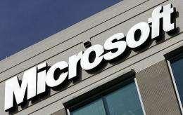 Worms infesting computers worldwide: Microsoft