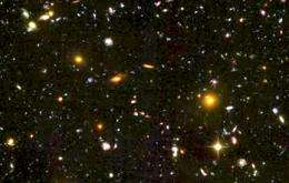 Astronomers discover that galaxies are either asleep or awake