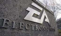 Electronic Arts 2Q loss expands; raises forecast (AP)