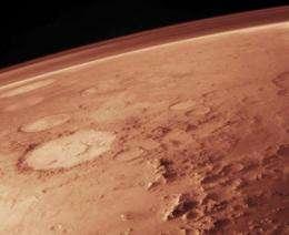 Methane debate splits Mars community