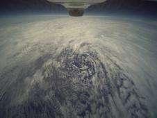 NASA's Global Hawks mark year of science flights