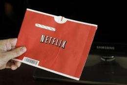 Netflix gets kid friendly as it raises US prices (AP)